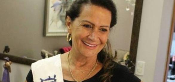 Ieda, do 'BBB 17', foi miss Canoas 1964 e fã de Susana Vieira