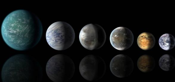 In the Zone: How Scientists Search for Habitable Planets   NASA - nasa.gov