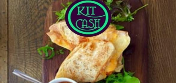 KITCASH aplicația prin care poți comanda mâncare gătită în casă.