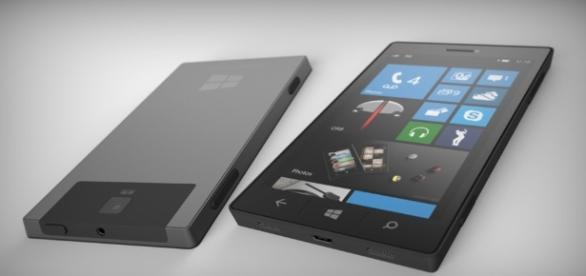 Microsoft's marketing chief drops Surface Phone hints | On MSFT - onmsft.com