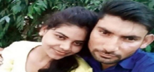 Mulher foi cremada viva pelo marido interessado em seguro de vida da esposa.