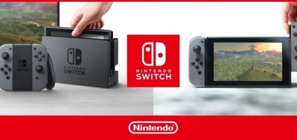 Nintendo Switch promete revolução