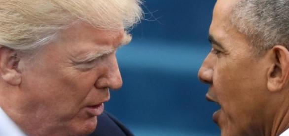 Trump says Obama wiretapped him during campaign; gives no evidence ... - thefiscaltimes.com