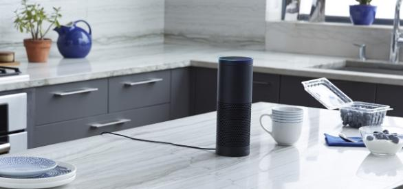 Work smart with the voice-enabled Amazon Echo - digitaltrends.com