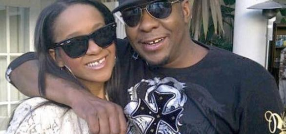 Bobby Brown and Nick Gordon Remember the Late Bobbi Kristina Brown ... - eonline.com
