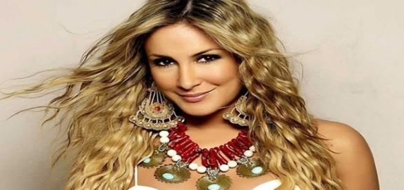 Claudia Leitte atuará ao lado de Fábio Porchat