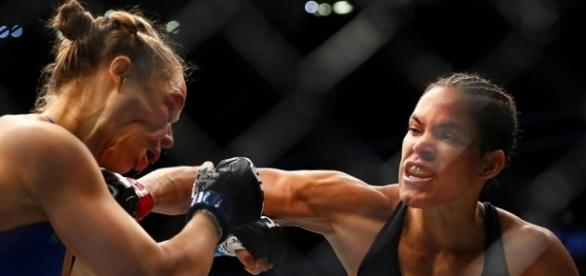 Derrota para a Leoa Amanda Nunes