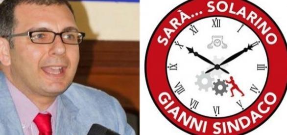 Domenica 12 marzo Michele Gianni ufficializza la candidatura a Sindaco