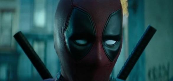 El teaser traíler de Deadpool 2 - Mouse - latercera.com