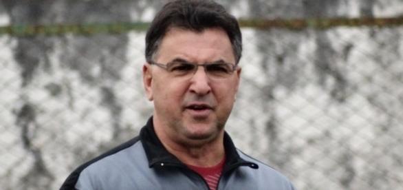 Esta será a terceira passagem do treinador no banco da Lusa