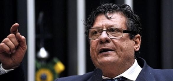 Ex-deputado Fernando Chiarelli