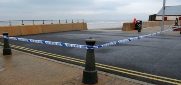 Mulher foi atacada em North Yorkshire