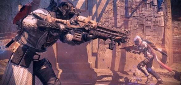 The Pros and Cons Of A Potential 'Destiny' PC Port - forbes.com
