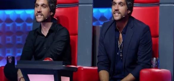 Victor e Léo - Imagem/Google/Globo