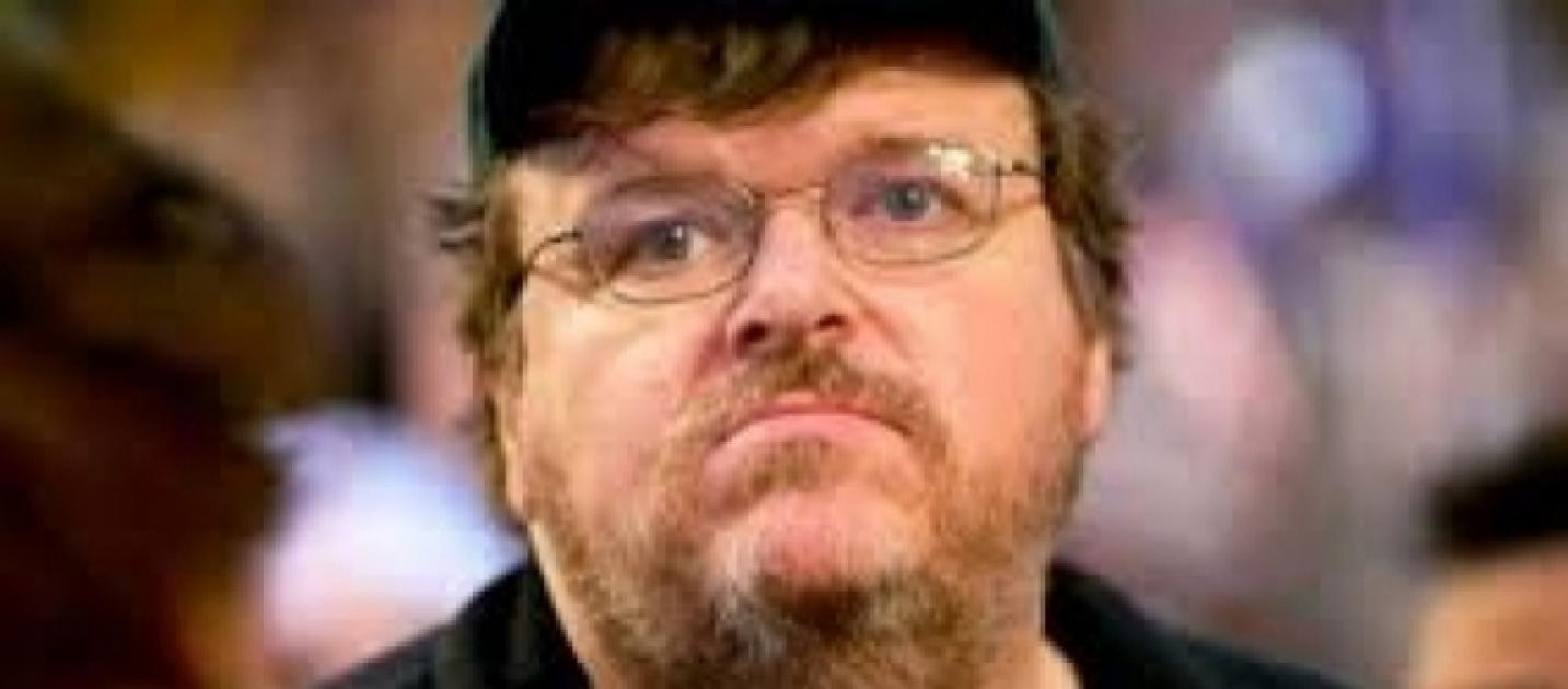 """sicko by michael moore essay The director of the movie """" sicko"""" michael moore claims that america should accept universal health care according to ( montgomery) """"in sicko, moore."""