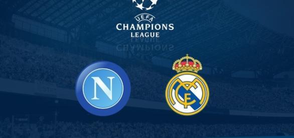 1/8] Napoli vs Real Madrid - Ligue des Champions - Soccer's, Forum ... - soccers.fr