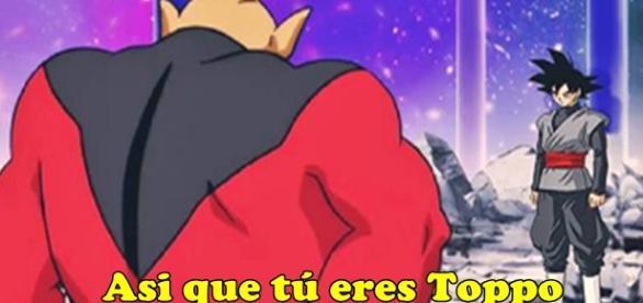 Akira Toriyama: Goku Nunca fue un héroe ni pretendo hacerlo, Dragon Ball Super
