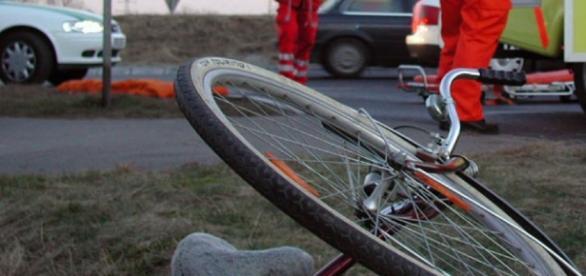 Biciclist român accidentat mortal în Italia