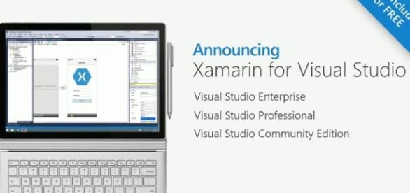 Con Xamarin le app universali diventano anche cross-platform - windowsblogitalia.com