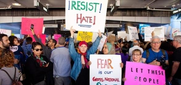 Confusion over Trump's travel ban deepens - POLITICO - politico.com