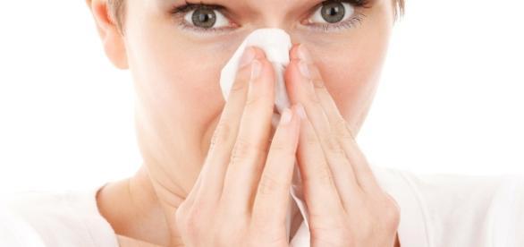 Doenças respiratórias são mais comuns no outono/inverno