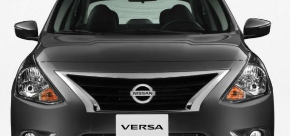 El auto Versa se consolida como el más vendido en México