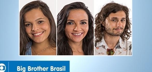 Enquete do portal UOL sobre paredão triplo entre Emilly, Marinalva e Pedro ultrapassa 1,4 milhão de votos