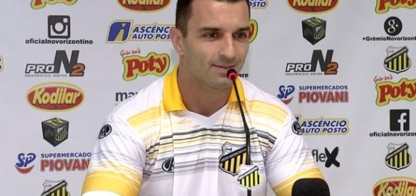Júnior Rocha foi o quinto treinador a ser demitido no Paulista