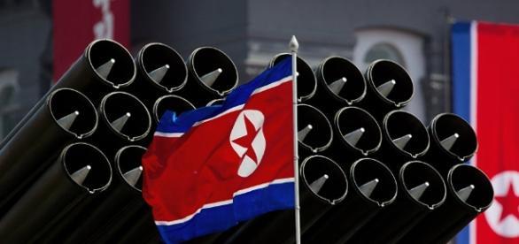 La Corée du Nord lance des missiles en mer du Japon - sputniknews.com
