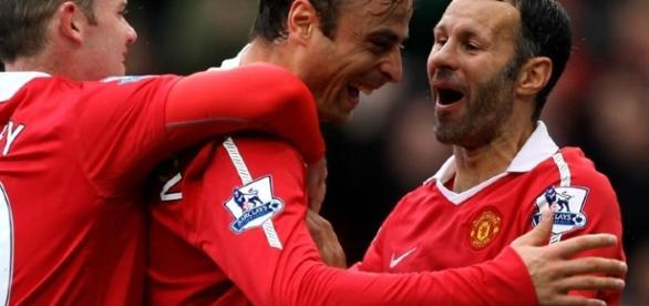 Manchester United - Ryan Giggs - atomicsoda.com