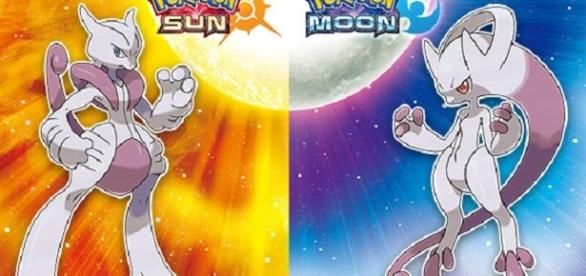 Mega Mewtwonite X and Y are ready. | Nintendo