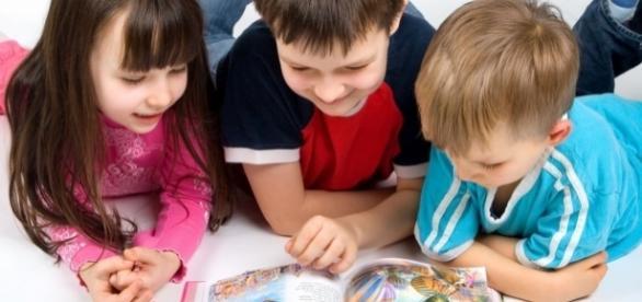 O educador deve se preocupar em apresentar textos que dialoguem com a realidade do aluno/ imagem retirada do blog