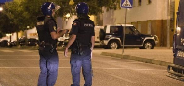 Os polícias encontram-se sempre na linha da frente no combate ao crime