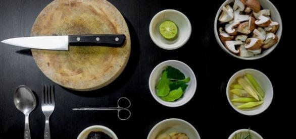 Ricette e cucina, nuova ricetta