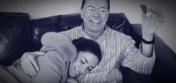 Saúde de Silvio Santos preocupa - Google