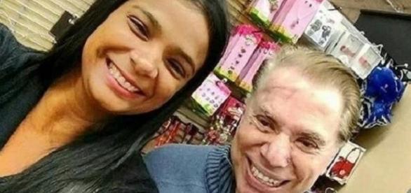 Silvio Santos voltou a ter câncer