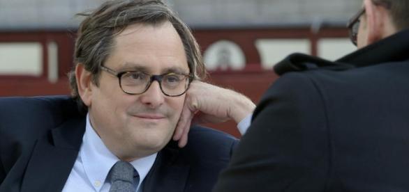 Toros: Paco Marhuenda carga contra Pilar Rahola: Siento un ... - elconfidencial.com