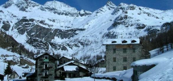 Valle d'Aosta, turismo e caratteristiche della regione - regioni-italiane.com