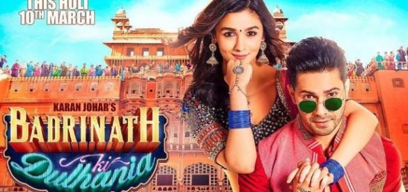Badrinath Ki Dulhania Official Trailer Released Today: Varun and ... - fitnhit.com