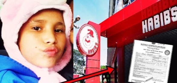 Caso envolvendo morte do menino do Habib's