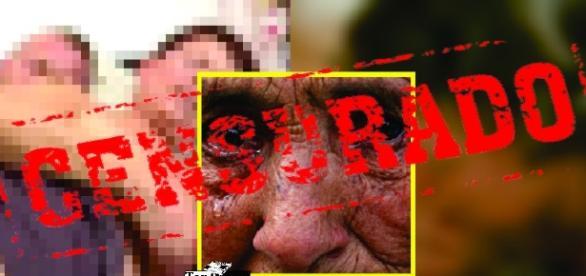 Homem invade casa e abusa sexualmente de idosa de 99 anos