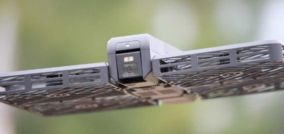 Hover Camera – a self-flying drone - Popular Mechanics - popularmechanics.co.za