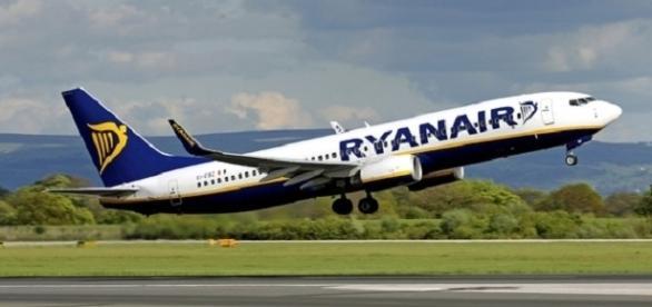 In arrivo 1300 posti di lavoro grazie a Ryanair