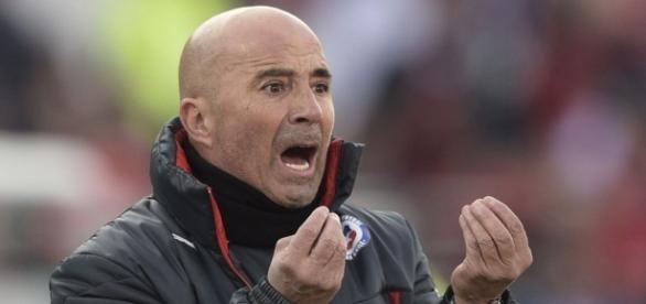 La Liga: Les Andalous ont été tenu en échec sur la pelouse d'Alaves (1-1) - Crédit image : mirror.co.uk