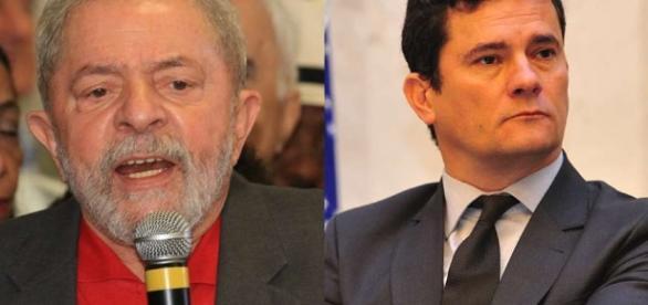 Juiz Sérgio Moro pede que a Justiça sequestre a cobertura ocupada pelo ex-presidente Lula