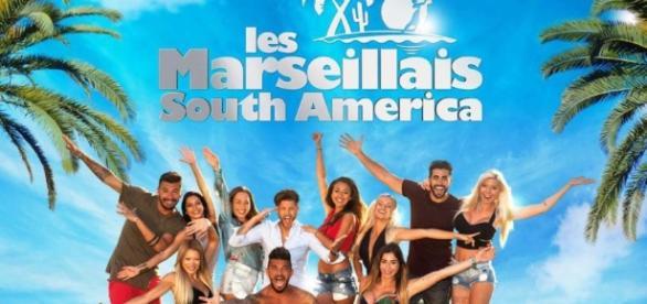 LMSA - Carla et Jessy : C'est la guerre entre les deux candidates des Marseillais !