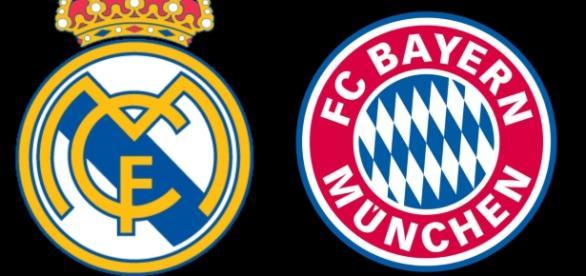 Real Madrid y Bayern Múnich pasan a cuartos de final de la Liga de Campeones