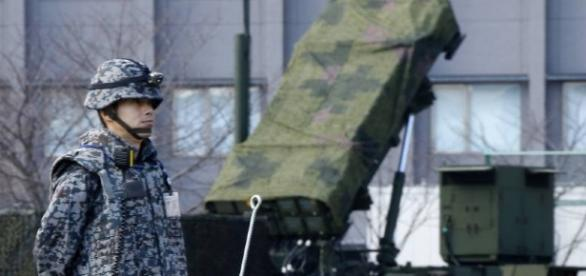 Tokyo orders SDF to shoot down North Korean missile if threat to ... - japantimes.co.jp