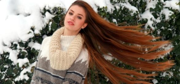 Top 10 Awesome Hair Ideas for Long Hair - stunninglist.com