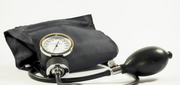 blood pressure frolicsomepl, pixabay.com CC0